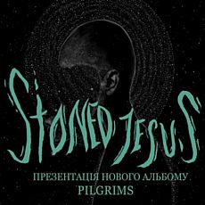 Stoned Jesus презентують альбом Pilgrims
