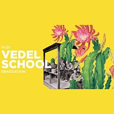 Вечірка Vedel School