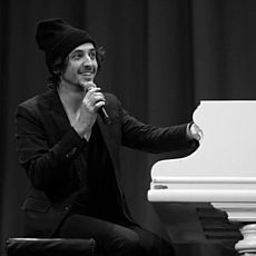 Концерт Fima Trio feat. Dima Bondarev