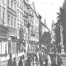 Концерт «Мелодії cтарого Львова»