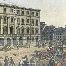 Екскурсія «Гужовий транспорт Львова 18-20 століть»