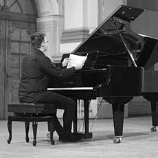 Концерт «Навколо світу за 80 хвилин. Флейта та фортепіано»