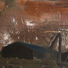 Виставка Петра Сметани «Дія третя»