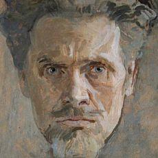 Лекція «Іван Труш та його роль в організації мистецьких угрупувань»
