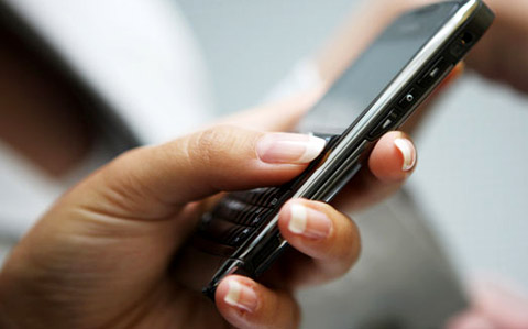 Заміна дисплея телефону