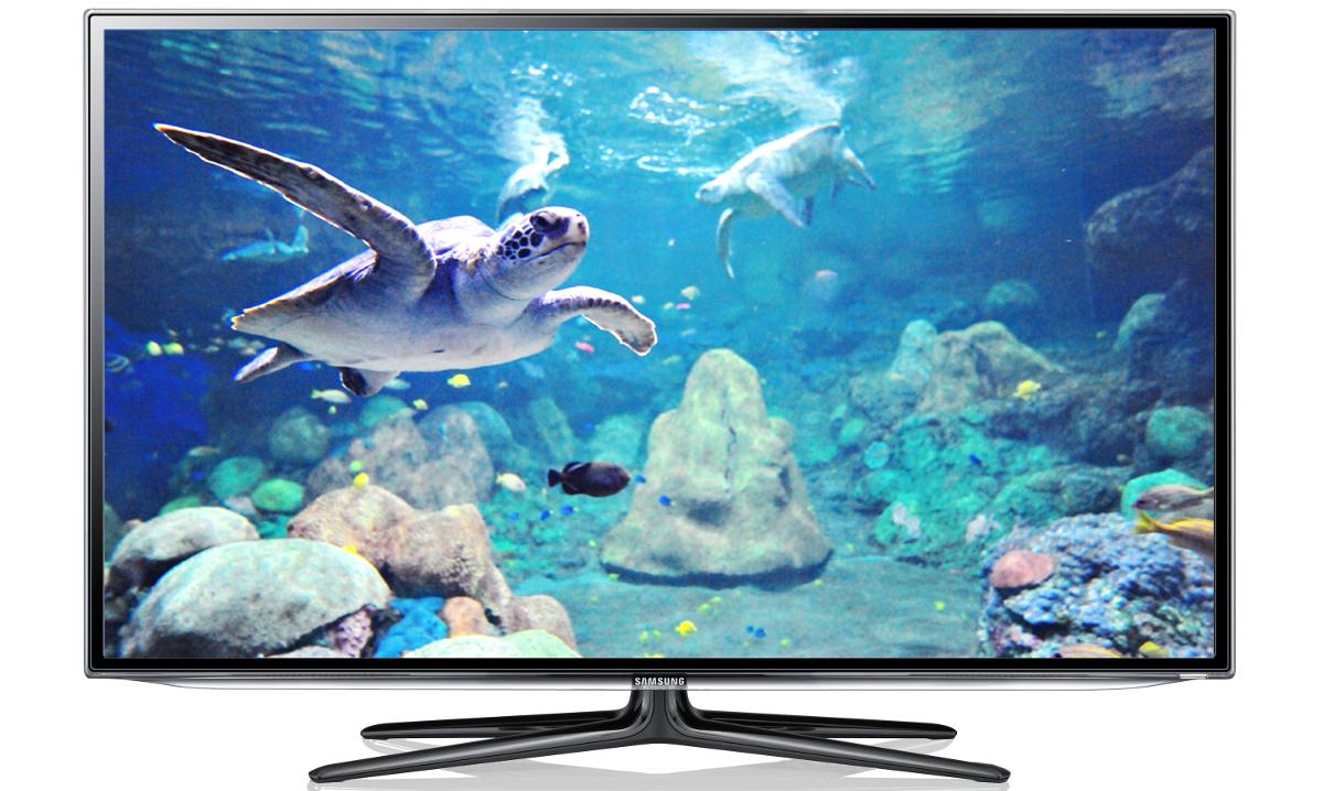 Телевізори Samsung 6 серії