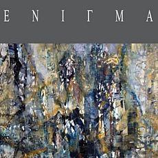 Виставка живопису Ніни Буряк «ENIГМА»