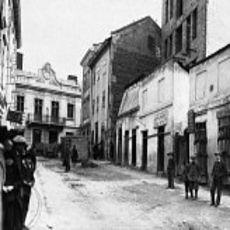 Лекція Наталії Алексюн «Листопад 1918 року у біографіях львівських євреїв»