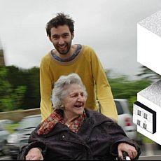 Показ фільму Балінт Ревес «Проект бабця»