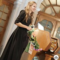 Концерт «Бах і не тільки. Орган і флейта»