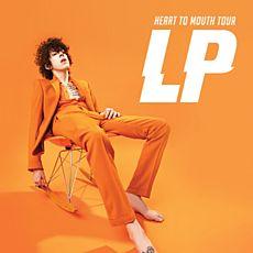 Концерт LP (Лаура Перголіцці) на підтримку альбому Heart To Mouth