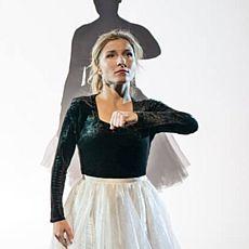 Прем'єра вистави «Аліса»