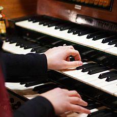 Концерт Sax & Piano
