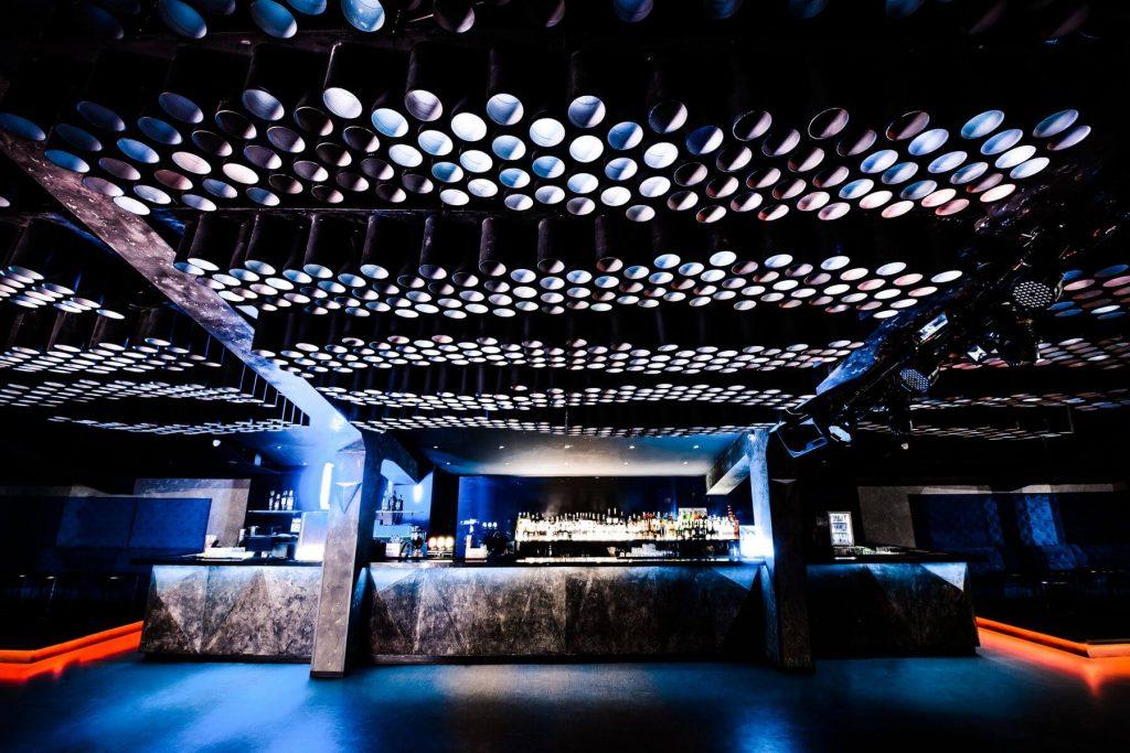 Малевич: нічний клуб та концерт-майданчик; Malevich: night club and concert arena