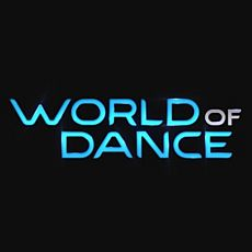 Танцювальне шоу World of Dance