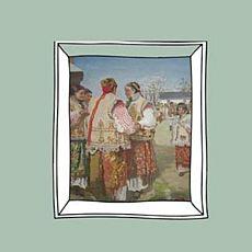 Етюди в музеї у рамках виставки «Відомий та невідомий Труш»
