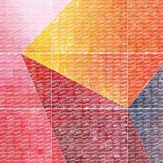 Виставка Наталі Федунь «Ритми»