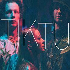 Гурт Tik Tu презентує альбом Ulitakis