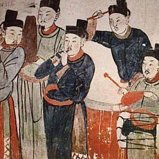 Концерт «Схід/Захід. Музика Вівальді та композиторів Китаю»