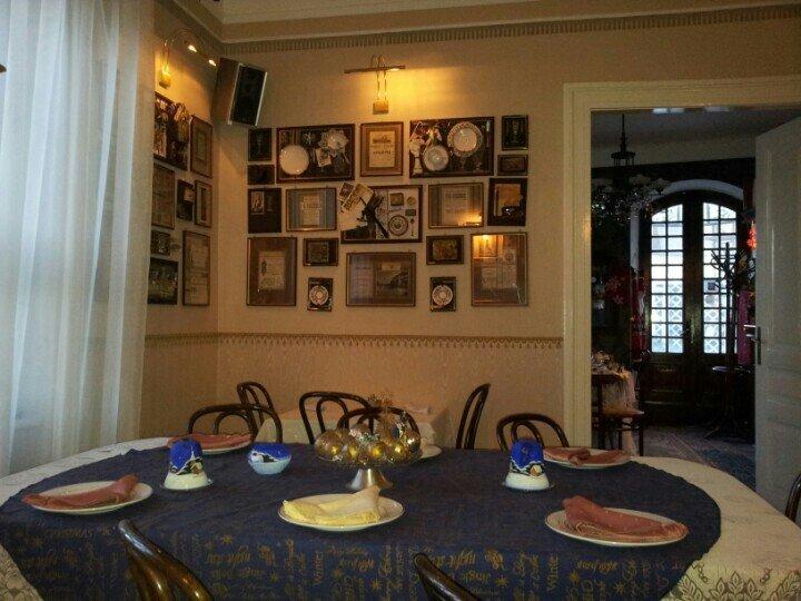 Ресторан Купол