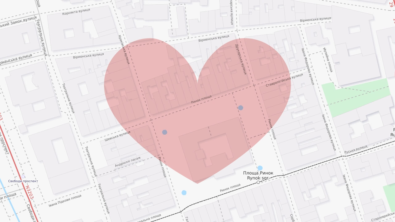 8 старих романтичних кафе Львова, де провести день святого Валентина в 2019 році