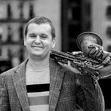 Концерт Bogdan Gumenyuk Quartet .Tribute to Chet Baker