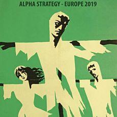 Концерт гурту Alpha Strategy