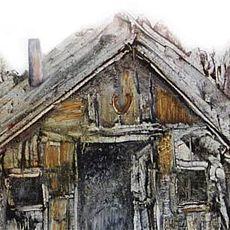 Виставка «Михайло Безпальків. Малярство»