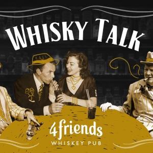 Засідання віскі клубу | Whisky Talk