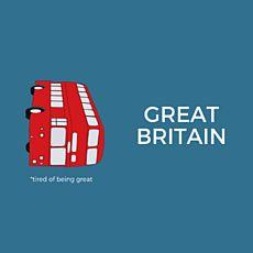 Great Britain 2019. Короткометражки від Wiz-Art