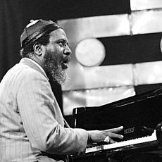Концерт The music of Thelonious Monk