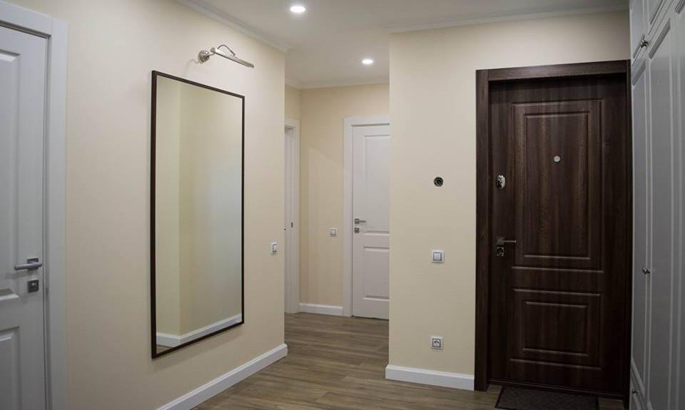 Як надійно захистити приміщення за допомогою броньованих дверей