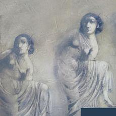 Виставка Анни Атоян «Втеча з Едему»