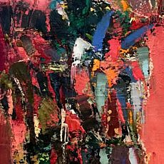 Виставка Олесі Білобран «Смак літа»
