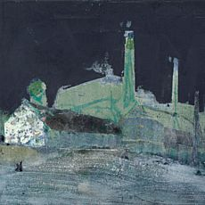 Виставка Петра Сметани «Ефемерний ландшафт»