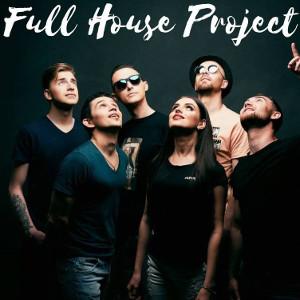Концерт гурту Full House Project