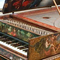 Концерт «Клавесинні новелети»