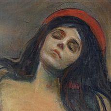 Лекція «Едвард Мунк: предвісник європейського експресіонізму початку ХХ століття»