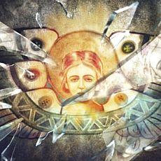 Фотовиставка «Славське. Знищені розписи Сосенка»