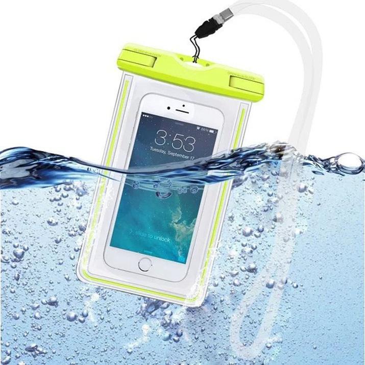 5 лайфхаків для вашого смартфона. Підводна зйомка