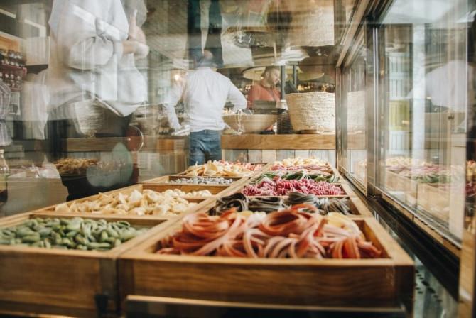 Pizza Celentano Ristorante на Гнатюка