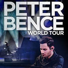 Концерт піаніста Peter Bence