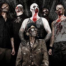 Гурт Ost+Front (DE) презентує альбом Adrenalin