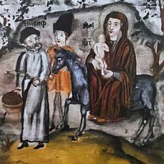 Дискусія «Стінописи церкви св.Юра в Дрогобичі: Що нового?»