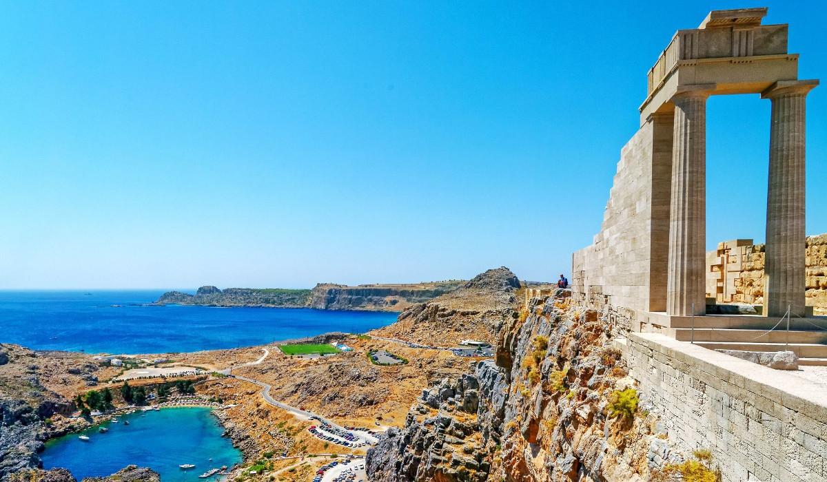 Греція у серпні та вересні: якому курорту віддати перевагу