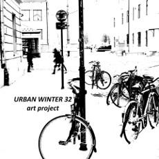 Артпроект «Urban Winter 32 / Урбаністична Зима 32»