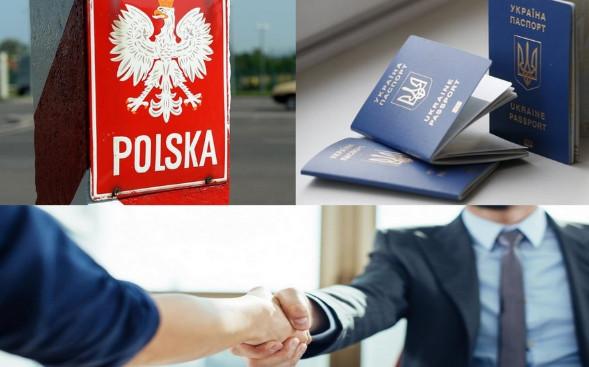 У Польщі потрібні водії: як знайти роботу водієм