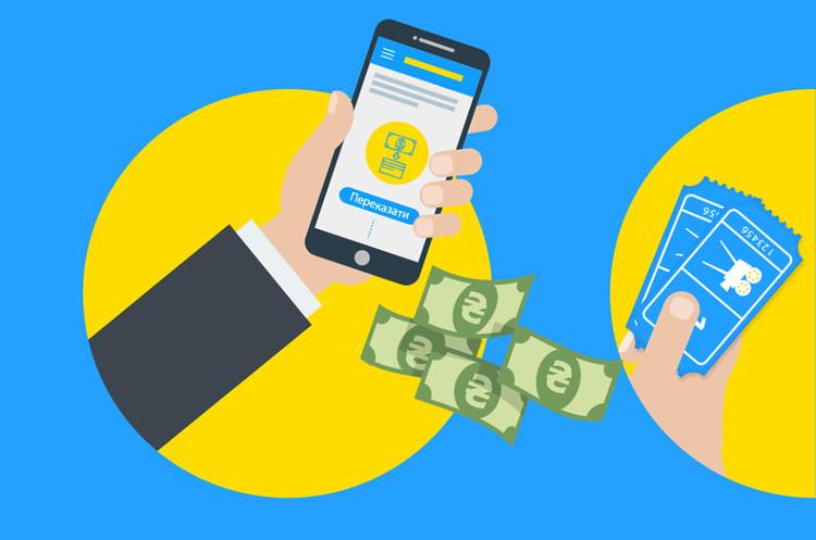 Чек-лист від експертів «Київстар»: як перевести гроші з мобільного рахунку на карту