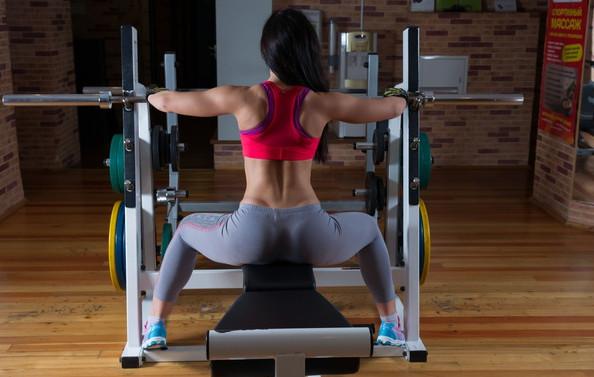 Особливості спортивного харчування для жінок