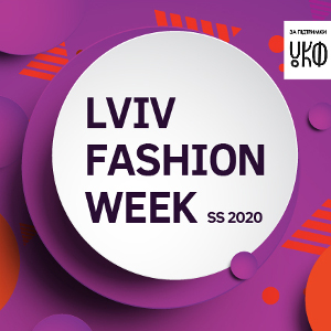 Lviv Fashion Week SS 2020